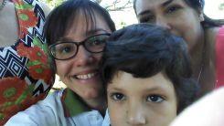 Selfies en la Fiesta de la Familia 9