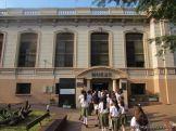 Visita al Museo de Ciencias Naturales 1