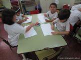 Crayon Fluor y Tempera Aguada 14