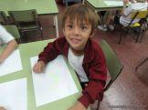 Crayon Fluor y Tempera Aguada 4