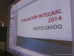Evaluaciones Integrales 15