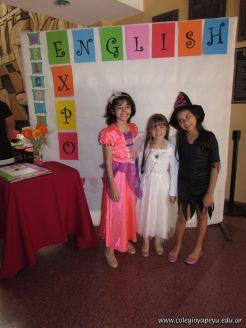 Expo Ingles de 2do y 3er grado 12