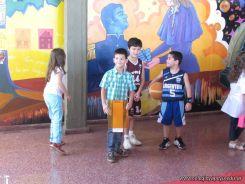 Expo Ingles de 2do y 3er grado 122