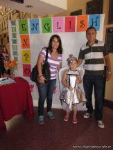 Expo Ingles de 2do y 3er grado 20