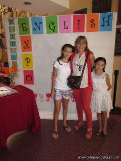 Expo Ingles de 2do y 3er grado 38