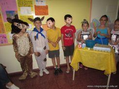 Expo Ingles de 2do y 3er grado 54