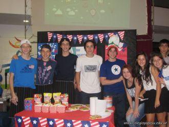 Expo Ingles de la Secundaria 12