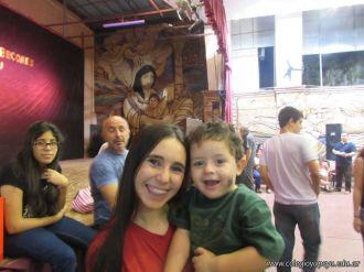 Expo Ingles de la Secundaria 34