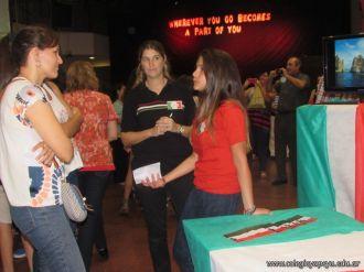 Expo Ingles de la Secundaria 9