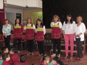 Presentacion de las Señoritas de 1er grado 14