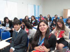 Sexto Modelo de Naciones Unidas en Corrientes 10