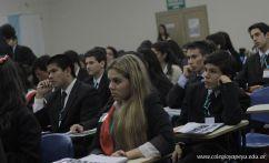 Sexto Modelo de Naciones Unidas en Corrientes 101