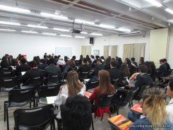 Sexto Modelo de Naciones Unidas en Corrientes 21