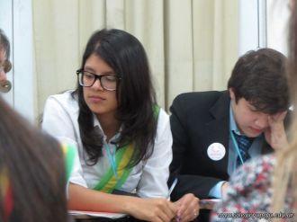 Sexto Modelo de Naciones Unidas en Corrientes 34