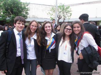 Sexto Modelo de Naciones Unidas en Corrientes 53