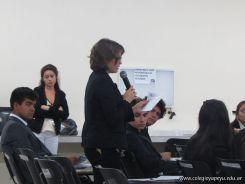 Sexto Modelo de Naciones Unidas en Corrientes 55