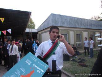 Sexto Modelo de Naciones Unidas en Corrientes 75