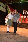 Acto de Colacion de la Promocion 2014 de Primaria 116