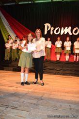 Acto de Colacion de la Promocion 2014 de Primaria 118