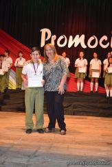 Acto de Colacion de la Promocion 2014 de Primaria 119
