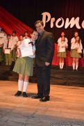 Acto de Colacion de la Promocion 2014 de Primaria 126