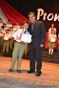 Acto de Colacion de la Promocion 2014 de Primaria 147