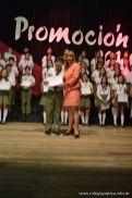Acto de Colacion de la Promocion 2014 de Primaria 167