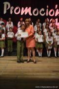 Acto de Colacion de la Promocion 2014 de Primaria 168