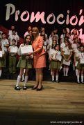 Acto de Colacion de la Promocion 2014 de Primaria 172