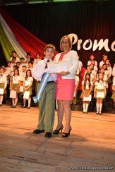 Acto de Colacion de la Promocion 2014 de Primaria 184