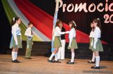 Acto de Colacion de la Promocion 2014 de Primaria 55