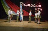 Acto de Colacion de la Promocion 2014 de Primaria 69