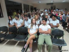 Ceremonia Ecumenica de la Promocion 2014 114