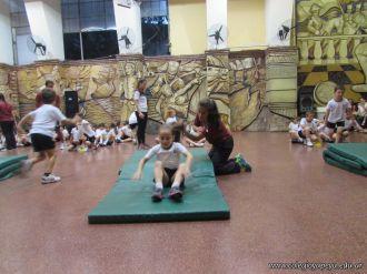 Cierre de Educacion Fisica 125