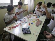 Armado de Modelos de ADN 2