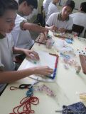 Armado de Modelos de ADN 5