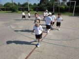 El Jardín comenzó Educación Física 26