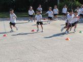 El Jardín comenzó Educación Física 27