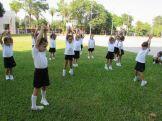El Jardín comenzó Educación Física 37