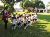 El Jardín comenzó Educación Física 60