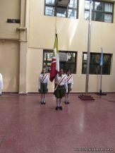 Acto en Homenaje a los Caidos de Malvinas 8