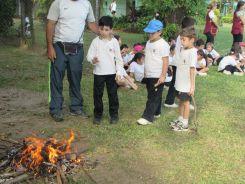Campamento Primer Grado 211