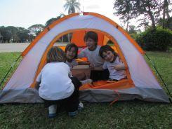 Campamento Primer Grado 222
