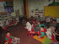 Diario en Salas de 4 11