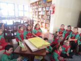 Sala de 5 en Biblioteca 3