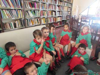 Sala de 5 en Biblioteca 9