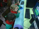 Computacion en Salas de 4 18