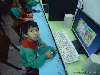 Computacion en Salas de 4 20