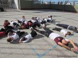 Educacion Fisica en Salas de 3 2