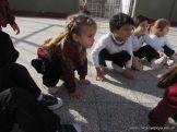Educacion Fisica en Salas de 3 4
